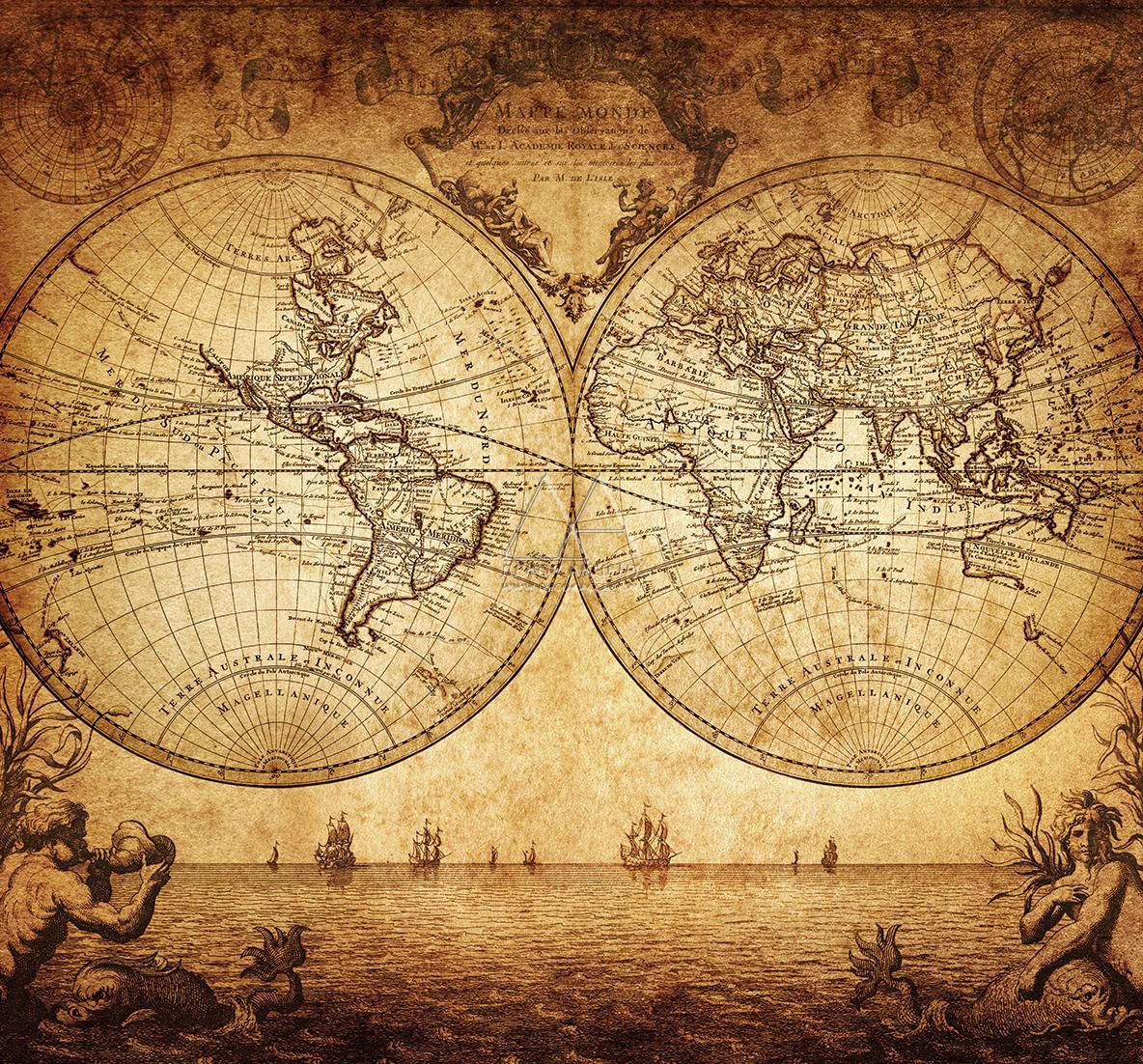 Картинки с картой